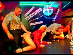 Must see party porn with dancing and banging
