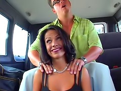 He gets to fuck babe in the car