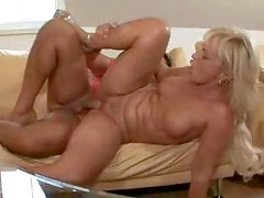 Curvy mature finds his cock pleasurable