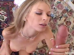 Brooke Banner fucked in her tight box lustily