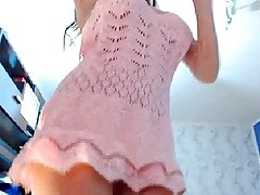 Swedish Teen Play With Herself Part 1