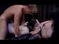 A retro fuck with Rocco Siffredi
