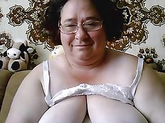 52 y.o. russian granny want young cock