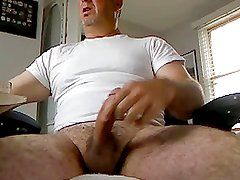 DADDY'S COCK IS HARD AS A ROCK
