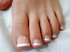 Best soles and toes 1