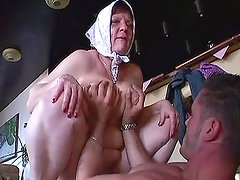 Mature donna inside total xxx