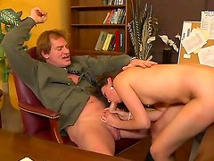 Here you have a chance of watching xxx video with Allie Haze. Brunette babe with nice