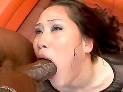 A Seriou Facial For The Asian Slut Jessica Bangkok