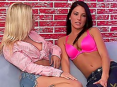 A Naughty Lady Talk With Dakota Rivers And Her Best Friend