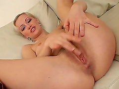 Maya B gets her hairy pussy and hot asshole drilled by a BBC