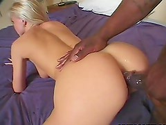 Silvia Saint fucks Mr Marcus and feels happy to get a facial cumshot