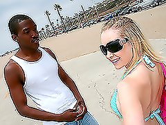 Watch this video for Interracial banging involving all tempting things