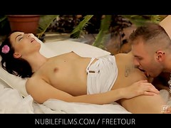 Nubile Films - Garden Of Love