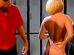 Prison Sex Rules With Krissy Lynn!