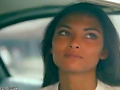 Mesmerizing Laura Gemser Having An Amazing Fuck