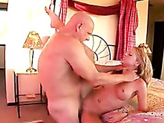 Sex Angel Shawna Lenee Gets Her Sweet Mouth Abused By A Destructive Cock