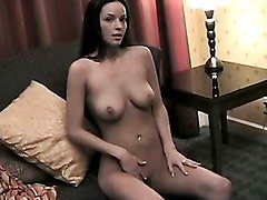 Beautiful Tylar Jacobs Popping Out Her Natural Grown Boobies And Loves It