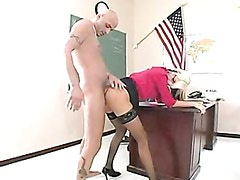 Alluring Christine Alexis Getting Pounded On Her Sugary Sweet Pussy
