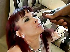 Hot Babe Carrie Ann Always Liked The Pleasure Of Getting Jizzed After A Hot Fuck