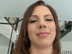 Lylith Lavey gets her cute ass unforgettably pounded