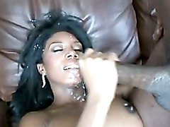 Lex Steele delivers serious cock cumload for a perfect jizz pearl necklace