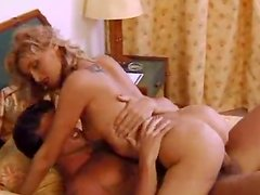 Kate Lynn Blowjobs After Anal Sex To Take The Cumshot In Her Mouth