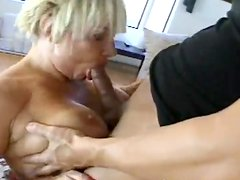 Rough Anal Sex For A Slutty Blonde With An Amazing Ass