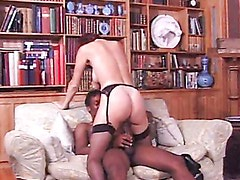 MILF Fucked at Home. Part 3