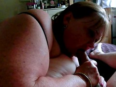 Tina - Mature BBW Prostitute in London