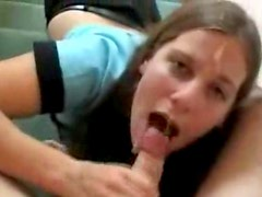 Real Teen: More Cum Please & Play with Sperm