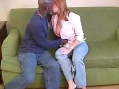Mature amateur mother interracial cuckold