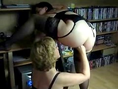 My pervert wife anal fisting submissive lesbian. Amateur