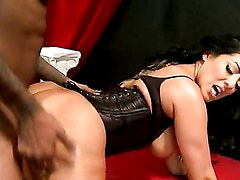 Passion Cums From Within