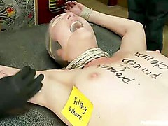 First Anal, First Fisting, Tattooed for Life!!!!