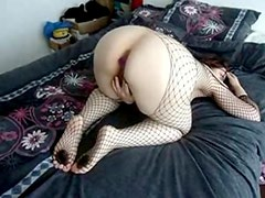 Wife being filmed by friend gets fucked by him (prt 1)