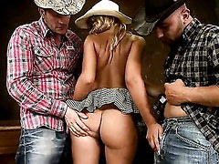 Taming the cowgirl