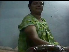 Hand job expert from India