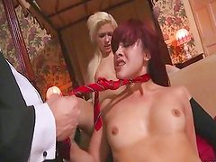 Young Harlots Young Offenders Scene 4