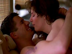 Debra Winger sex with Richard Gere