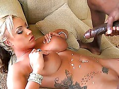 Milfs Like to Attack! / Carmen Jay. Part 3