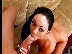 My wife Cherokee punishes me for wanking