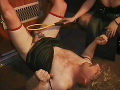 Sissyslaves get humiliated