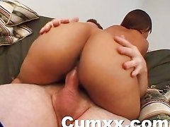 Nice Hot Yummy Ass Ebony Sex