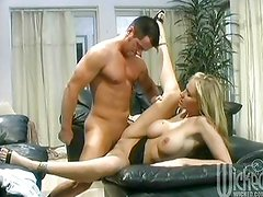 Confessions of an adulteress sc2 - Julia Ann