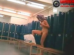 hidden camera dressingroom-  24