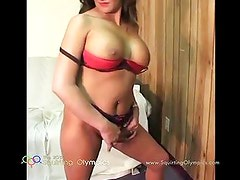 Squirter MILF 12 of 15