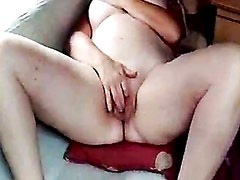 Caravan masturbation Pt 1 Outdoor Exhibitionist