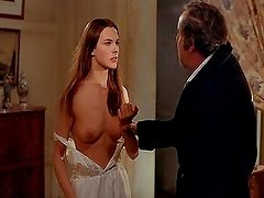 Carole Bouquet - That Obscure Object Of Desir