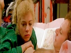 Theresa Russell - Bad Timing