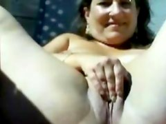 Outdoor Squirting 52 years busty Katja